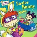 Rugrats Easter Bunny Baby Book