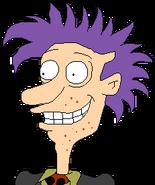 Stu Pickles-Pixeled
