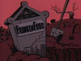 FrankenFrog