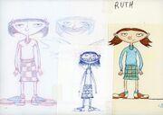 Ruth designs