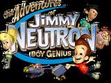 The Adventures of Jimmy Neutron, Boy Genius episode list