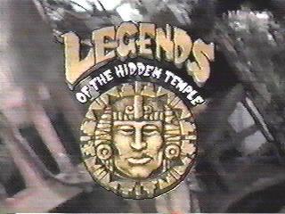 Legends of the Hidden Temple | Nickelodeon | FANDOM powered