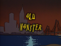 OldMonster