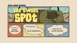 Title-TheSweetSpot