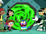 The Fairly Odd Phantom