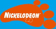 Nickelodeon 2.0 logo