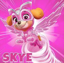 Mighty Skye