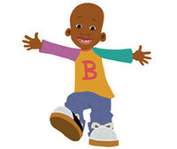 Little Bill Character