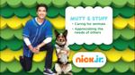 Mutt & Stuff 2015 curriculum board