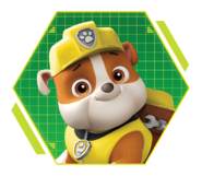 PAW-Patrol-character-Rubble