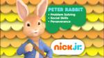 Peter Rabbit 2014 curriculum board