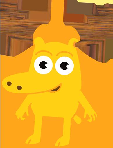 Moose A  Moose   Nick Jr  Wiki   FANDOM powered by Wikia