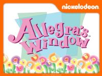 Allegras Window Nick Jr Wiki Fandom Powered By Wikia