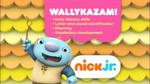 Wallykazam 2014 curriculum board