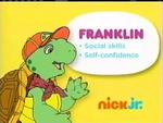 Franklin 2012 curriculum board
