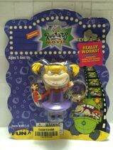 The Rugrats Movie Angelica toy