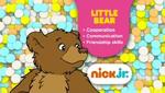Little Bear 2014 curriculum board
