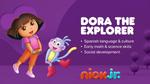 Dora 2018 curriculum board