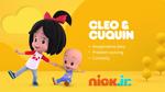 Cleo & Cuquin 2018 curriculum board
