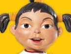Nickelodeon Nick Jr LazyTown Lazy Town Trixie Character