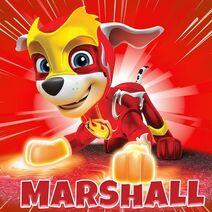 Mighty Marshall