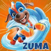 Mighty Zuma