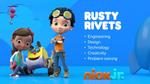 Rusty Rivets 2018 curriculum board