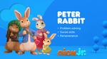 Peter Rabbit 2018 curriculum board