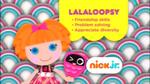 Lalaloopsy 2015 curriculum board