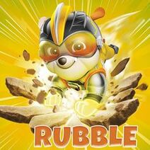 Mighty Rubble