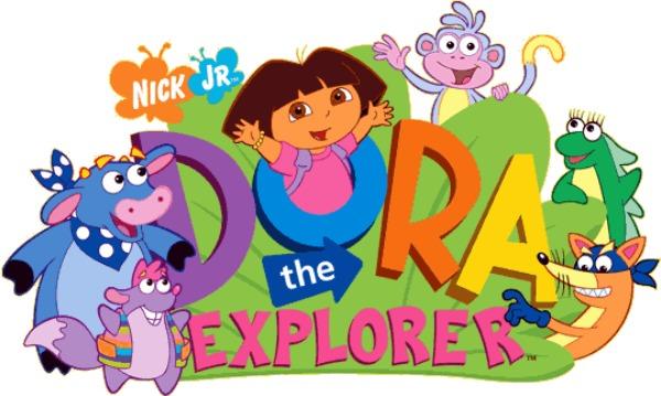 Dora the Explorer   Nick Jr  Wiki   FANDOM powered by Wikia