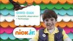 Dino Dan 2014 curriculum board