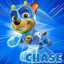 Mighty Chase