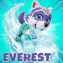 Mighty Everest