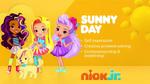 Sunny Day 2018 curriculum board