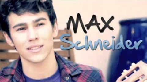 Someday - Max Schneider