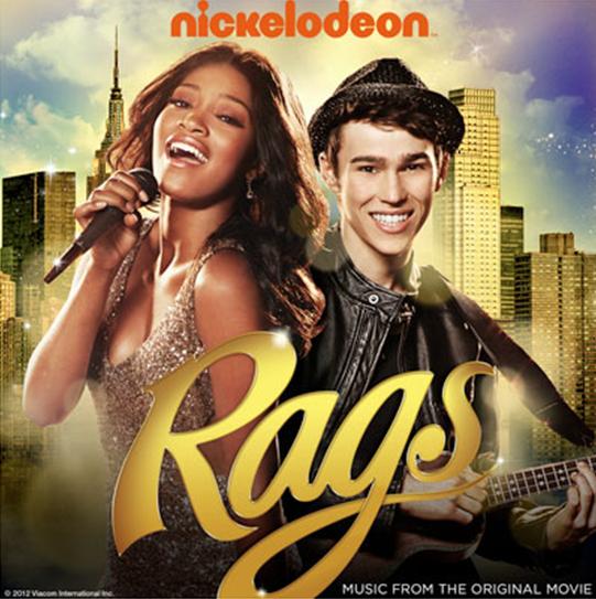 Nickelodeon Activity Album