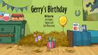 Gerry's Birthday