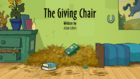 Thegivingchair