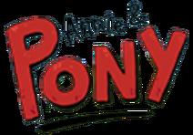 Annie & Pony - Logo