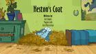 Heston's Coat
