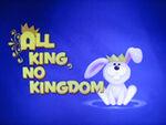 Un Rey Sin Reino
