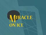 Milagro Sobre Hielo/Transcripción