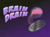 Vaciado de Cerebro/Transcripción