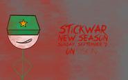 Vision StickWar Season 8 Promo