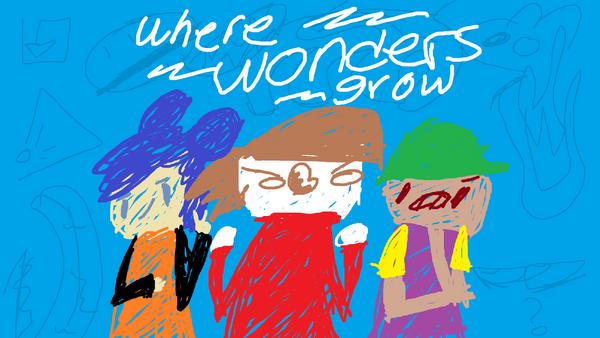 WhereWondersGrow