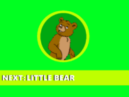 Little Bear - Noon
