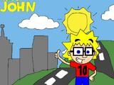 List of World of John episodes