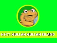 Gullah Gullah Island- Noon