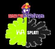 Sesame Workshop's KaSplat logo